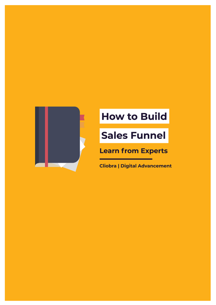 How to Build a Sales Funnel within Your Content? (Practical Guide)