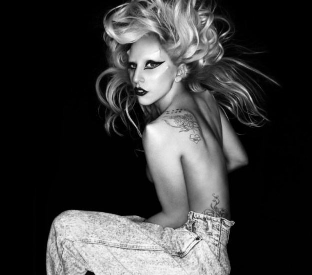"""Born This Way"""