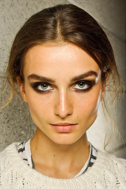 versace beauty rtw ss13_5