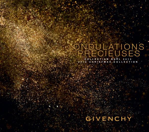 Givenchy-Ondulations-Precieuses-Collection-Holiday-Christmas-2013