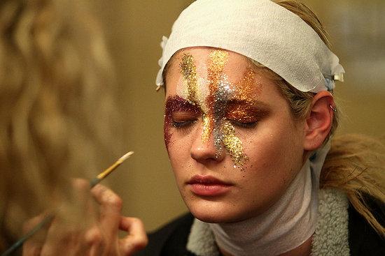 Qualcuno ha detto glitter?? :)