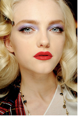 Dior-Spring-2010-Make-up-Vlada-Roslyakova