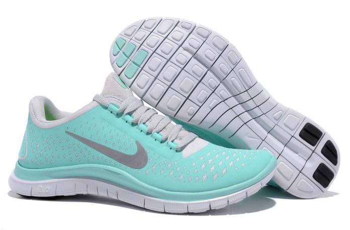 Nike_Free_3.0_V4_Women_New_Green_Reflectiv_Silver_White_01