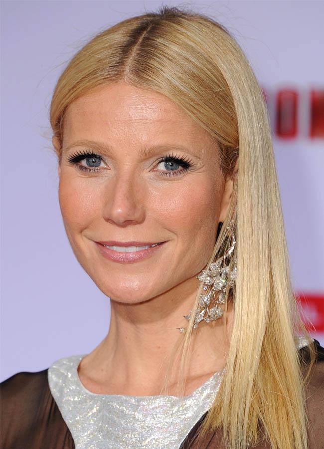 Gwyneth Paltrow, splendida 42 enne!