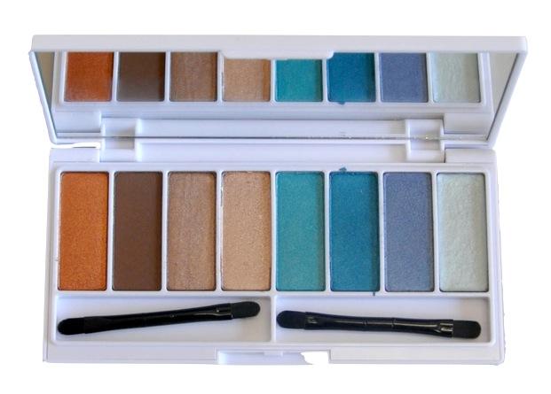 Pupa Pupart eyeshadow palette | Тени для глаз, Палитра