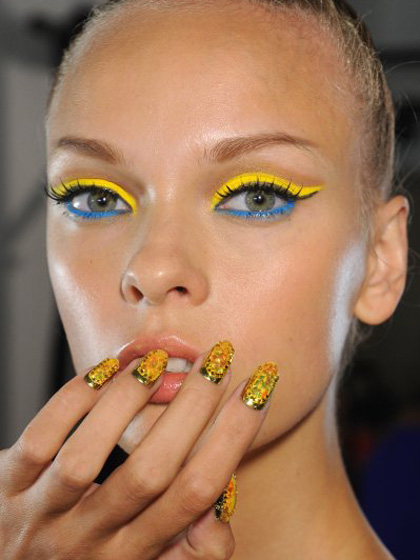 best-nails-the-blonds-spring-2014