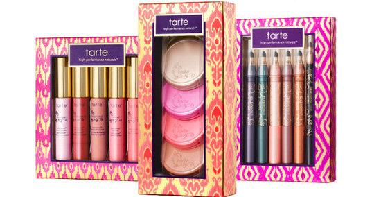 Tarte-Cosmetics-Sale-Get-20-Off-Code-TREAT