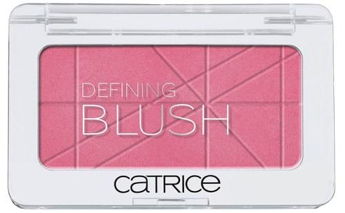 Definig blush di Catrice n.030 Cheek Charm (freddo)