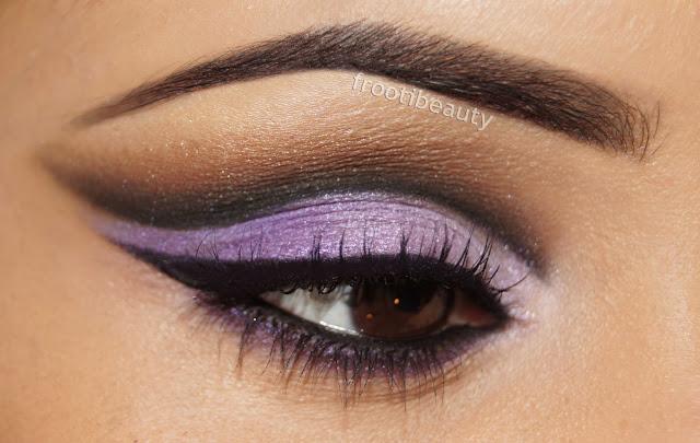 purple cut crease f2