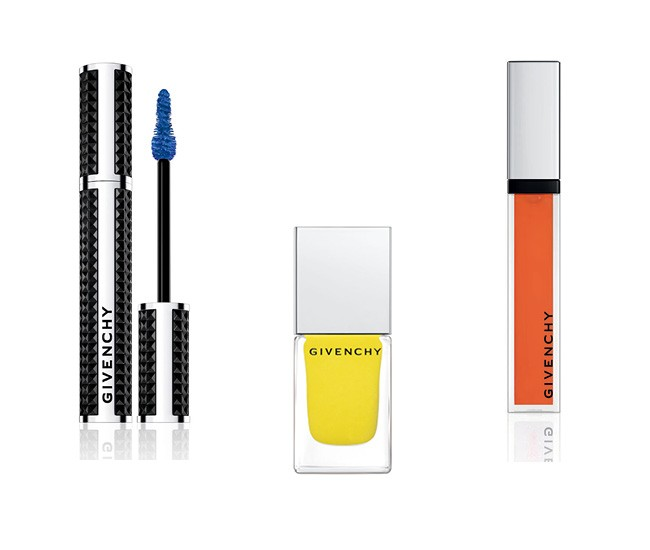 Givenchy-Makeup-Spring-Collection-2015-all-