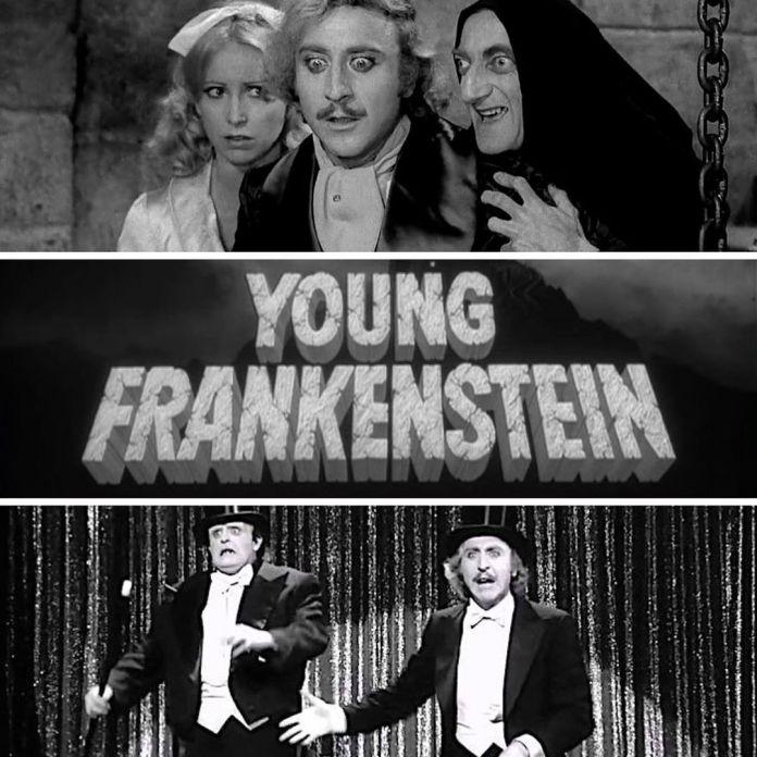 Cliomakeup-film-halloween-5-frankenstein-junior