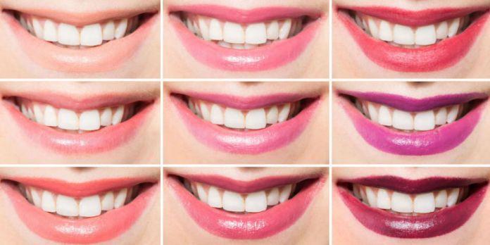 cliomakeup-denti-gialli-makeup-5-rossetti-sottotono-denti