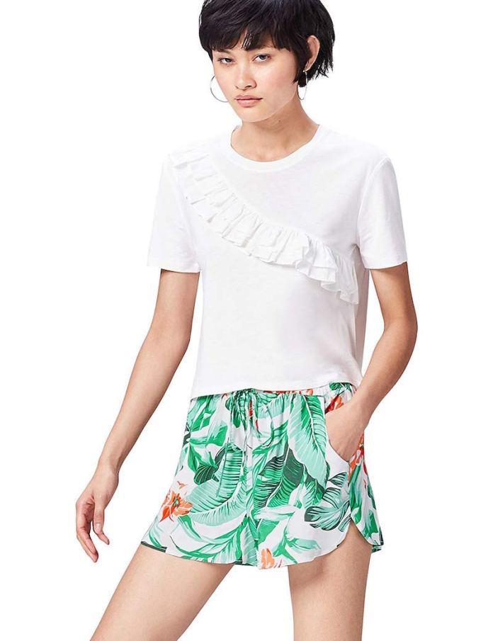 ClioMakeup-pantaloncini-corti-forme-coscia-14-stampa-tropicale-amazon-find.jpg