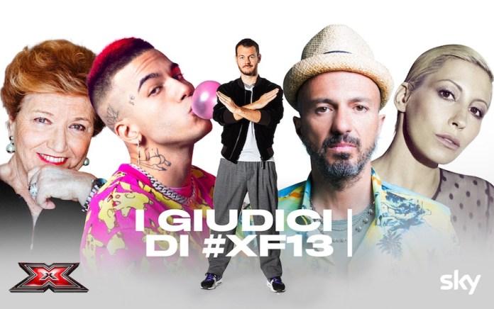 ClioMakeUp-xfactor-2019-giudici-1-copertina