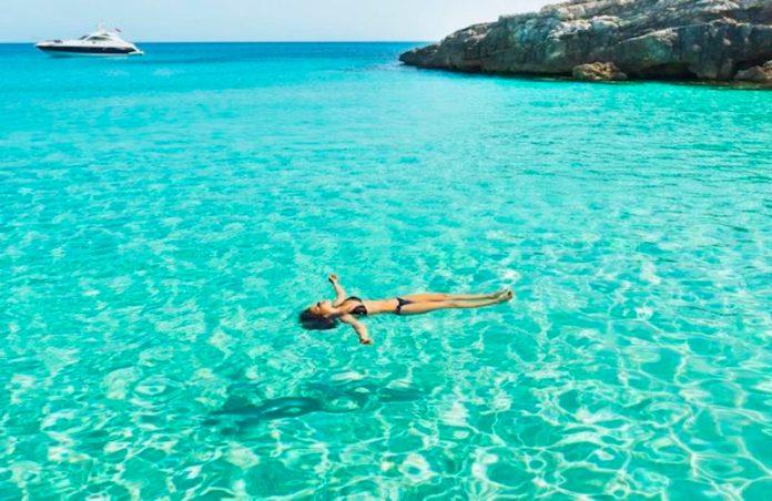 vacane per single: le isole sono una meta perfetta