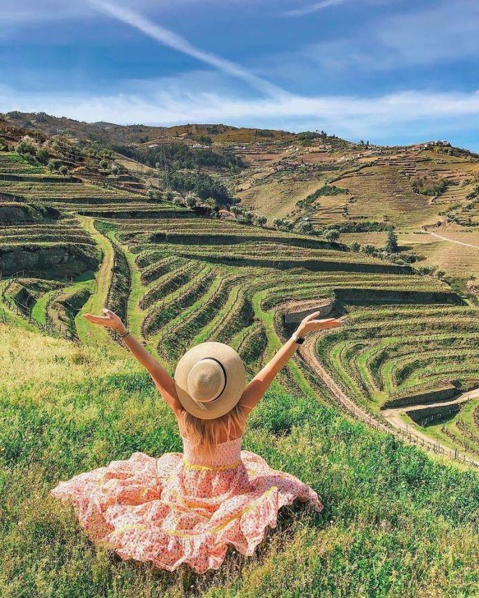 viaggi low cost Portogallo: Douro