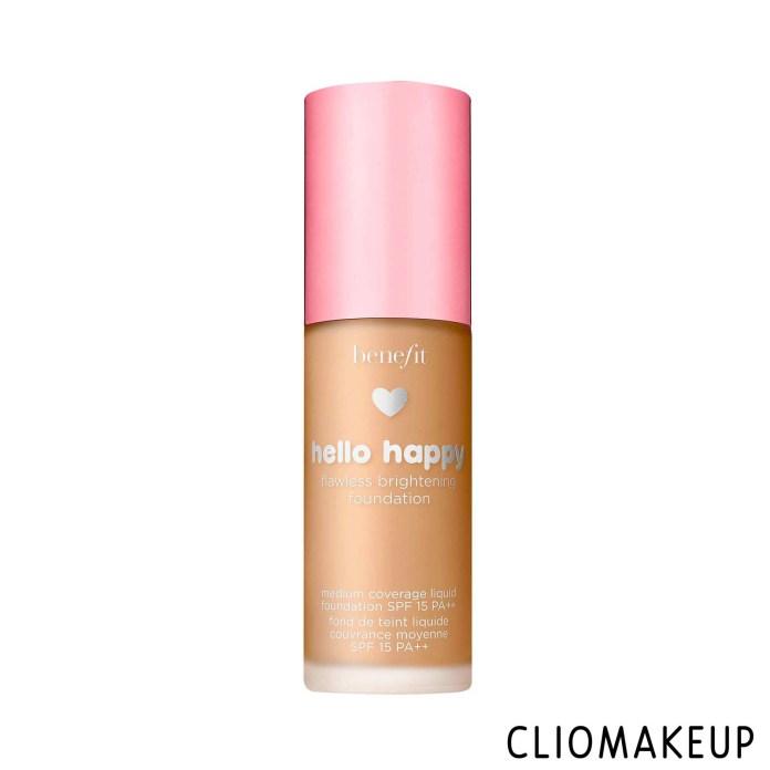 cliomakeup-recensione-fondotinta-benefit-hello-happy-flawless-brightening-foundation-1