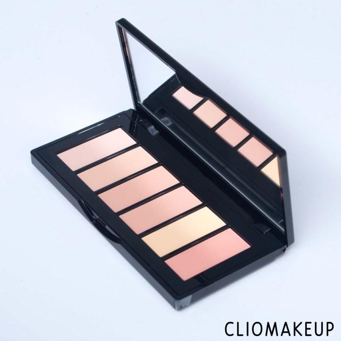 cliomakeup-recensione-palette-correttori-kiko-smart-concealer-palette-5