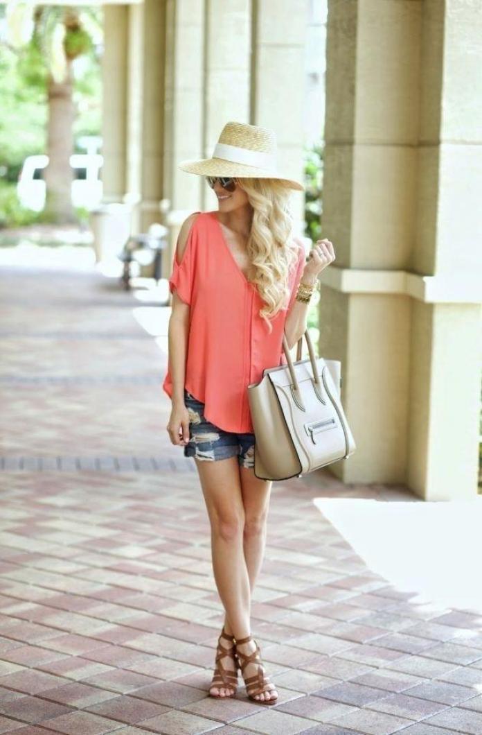 Cliomakeup-color-corallo-estate-6-shorts-jeans