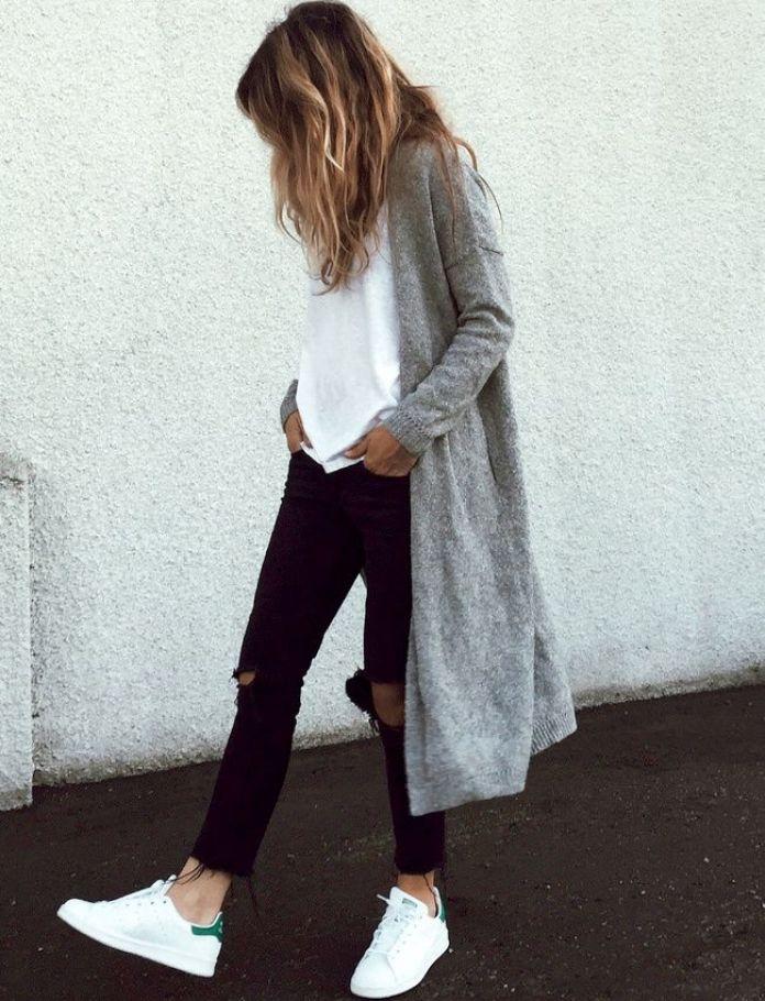 ClioMakeUp-look-universita-2-cardigan-jeans