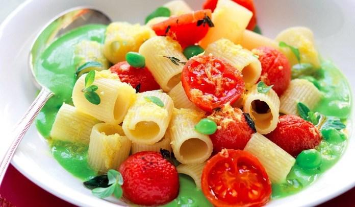 cliomakeup-la-pasta-integrale-fa-ingrassare-16-piselli-pomodori