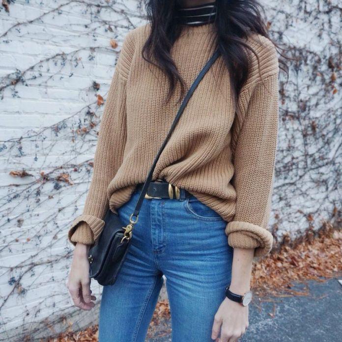 ClioMakeUp-jeans-stretti-3-maglione-comfy.jpg