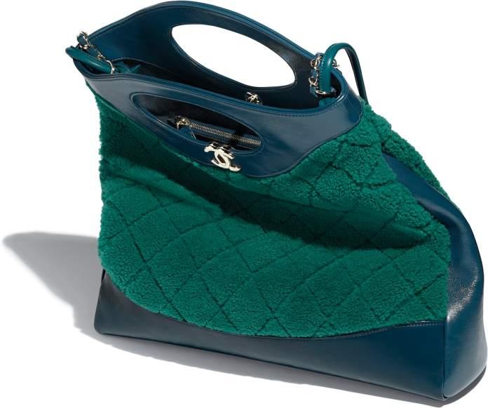 cliomakeup-chanel-borse-icona-classiche-10-31-verde-manico