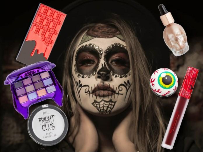 Halloween collezioni truccco 2019: Makeup Revolution, Primark, Funko, Lush