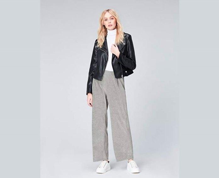 cliomakeup-pantaloni-larghi-vita-alta-4-find-grigio