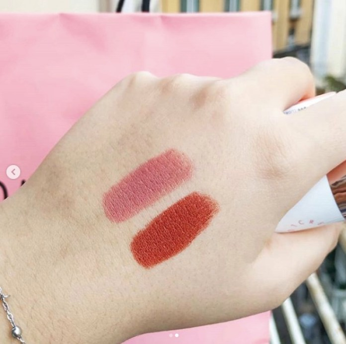 Cliomakeup-rossetto-cremoso-spice-rouge-creamylove-cliomakeup-5-swatches-kiki-spice-rouge