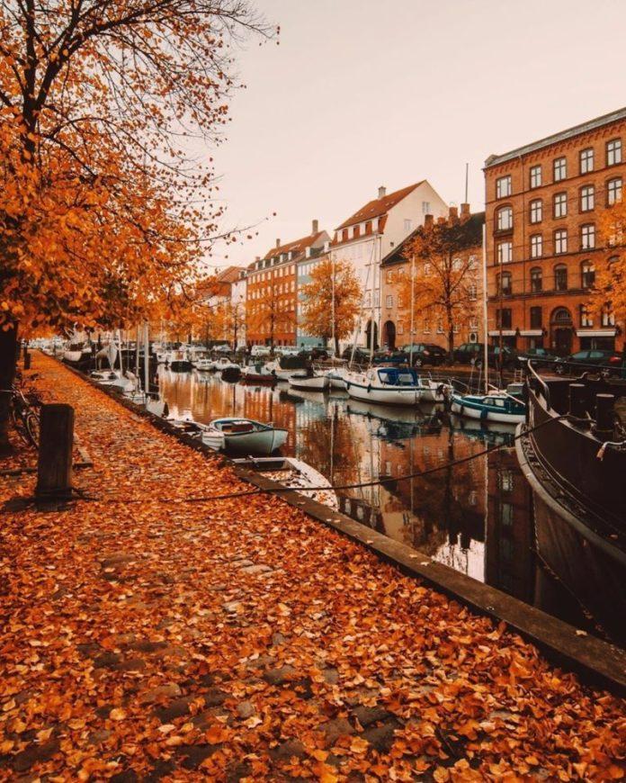 Destinazioni low cost di novembre: Copenhagen