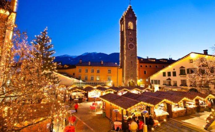 Destinazioni low cost di novembre: mercatini di Natale di Salisburgo