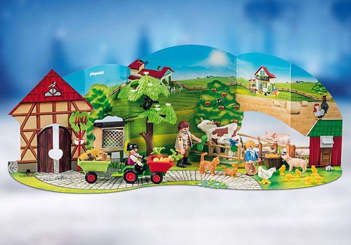 cliomakeup-calendario-avvento-bambini-2019-3-fattoria-playmobil