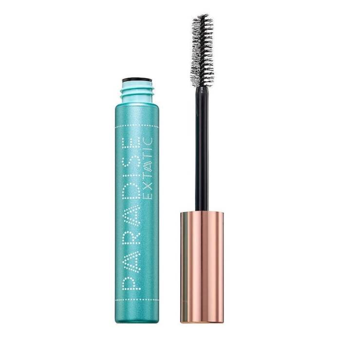 cliomakeup-mascara waterproof-teamclio-LOREAL PARIS-5