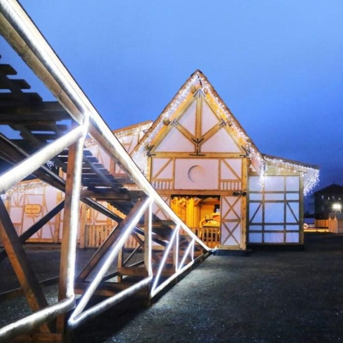 """Ponte dell'Immacolata 2019: parco tematico """"Il sogno del Natale"""" a Milano"""