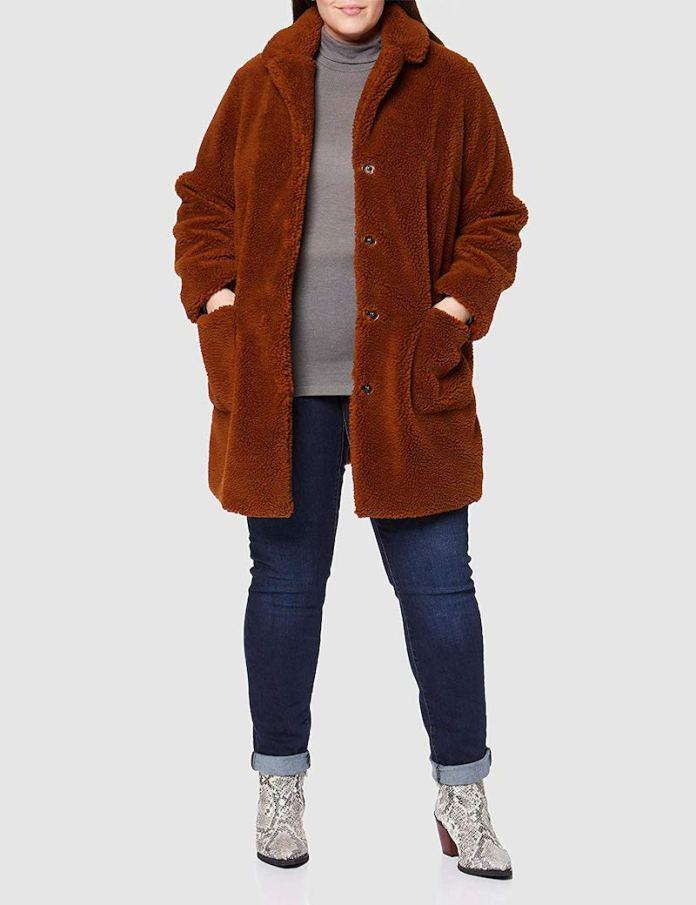 ClioMakeUp-teddy-coat-5-dorothy-perkins-curve-amazon.jpg