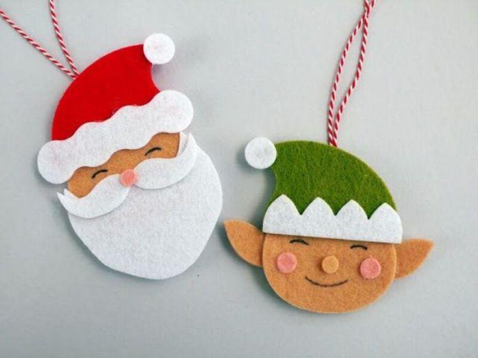 Lavoretti Natale.Lavoretti Di Natale Per Bambini 5 Idee Facili E Divertenti Da Realizzarel