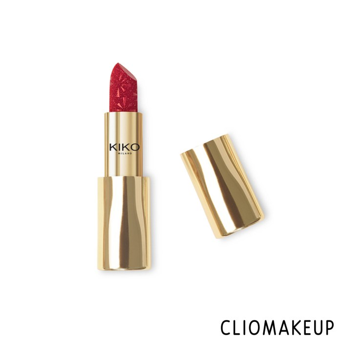 cliomakeup-recensione-rossetto-kiko-magical-holiday-wow-lipstick-1