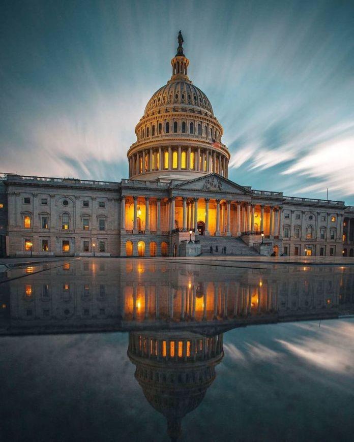 destinazioni migliori 2020: Washington D.C.