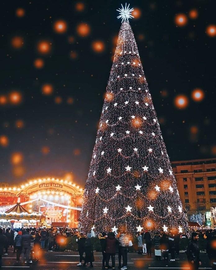 viaggio epifania 2020 a Bucarest