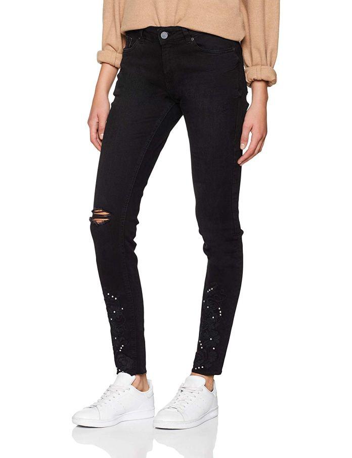 Cliomakeup-pantaloni-strappati-9-s.oliver-skinny-nero
