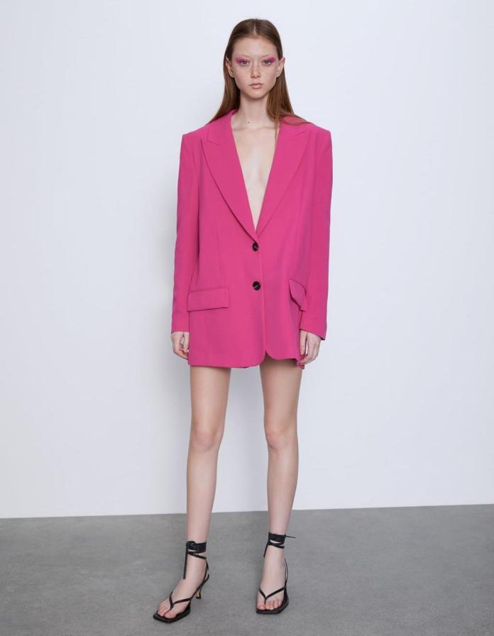 cliomakeup-blazer-oversize-2020-10-zara-fucsia