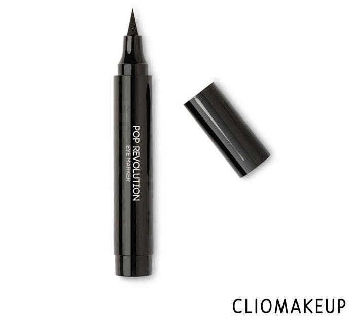 migliori eyeliner in penna economici: KIKO Pop Revolution Eye Marker