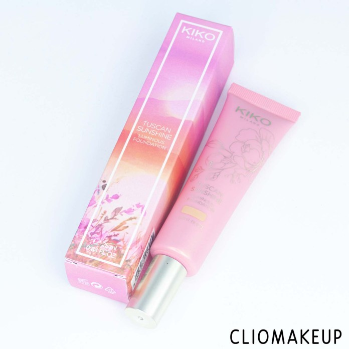 cliomakeup-recensione-fondotinta-kiko-tuscan-sunshine-luminous-foundation-4