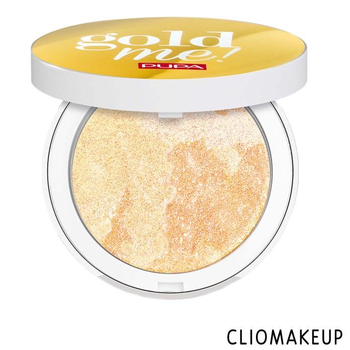 cliomakeup-recensione-illuminante-pupa-gold-me!-trio-frost-highlighter-1