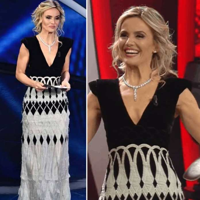 cliomakeup-sanremo-2020-look-seconda-serata-2-laura-chimenti