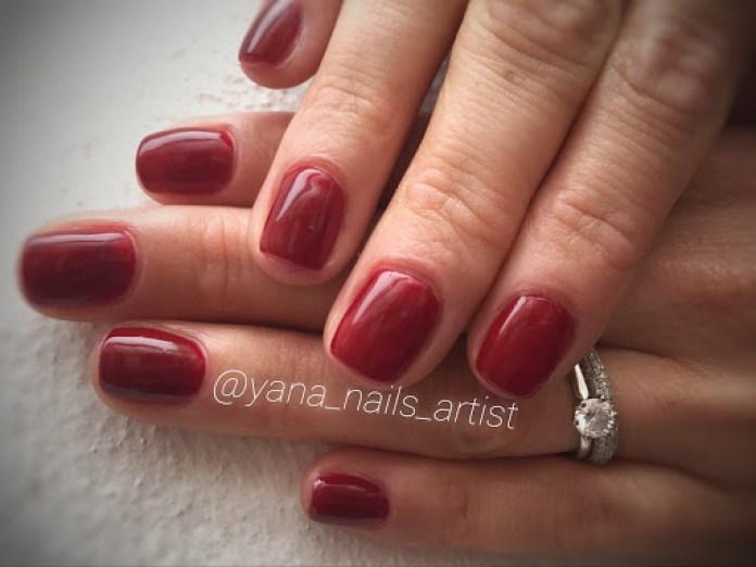Cliomakeup-unghie-rosso-cherry-pie-6-yananailsartist