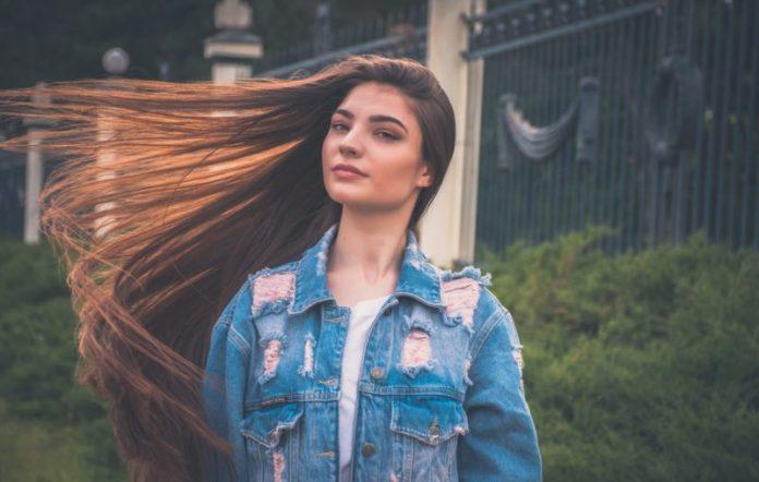 cheratina capelli ricci