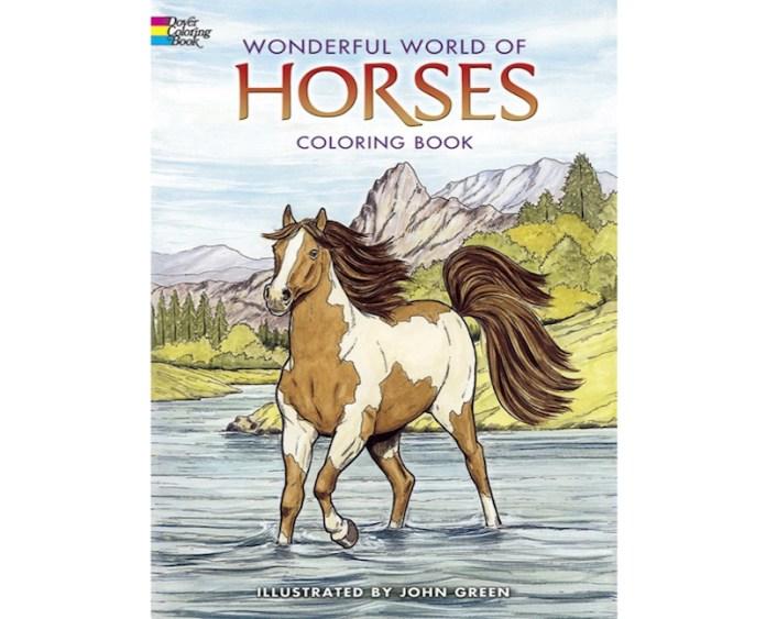 cliomakeup-libri-da-colorare-per-adulti-teamclio-cavalli