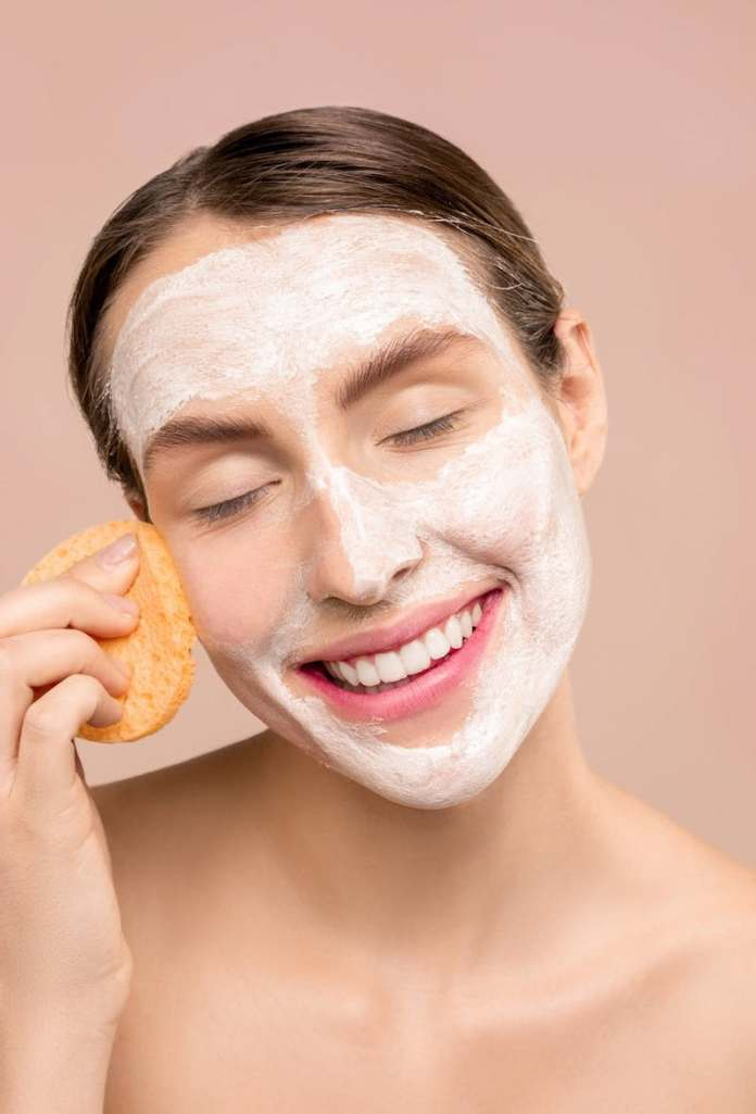 crema idratante viso fai da te clio